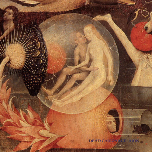 Aion (Remastered) von Dead Can Dance
