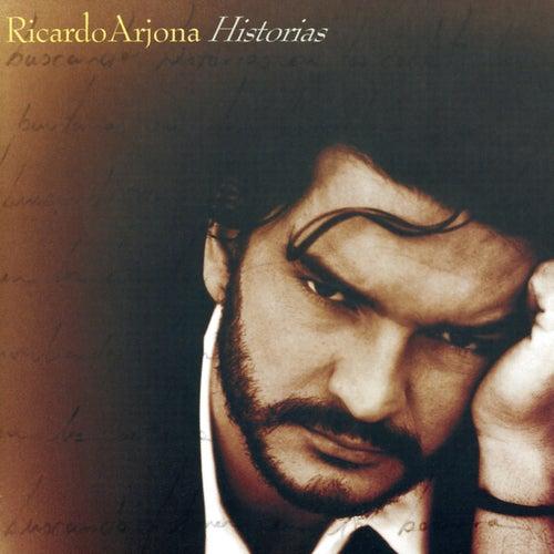 Historias de Ricardo Arjona