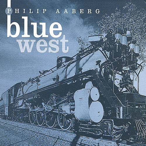 Blue West von Philip Aaberg