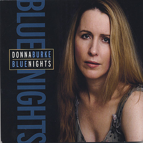 Blue Nights by Donna Burke