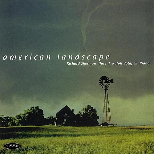 American Landscape de Richard Sherman