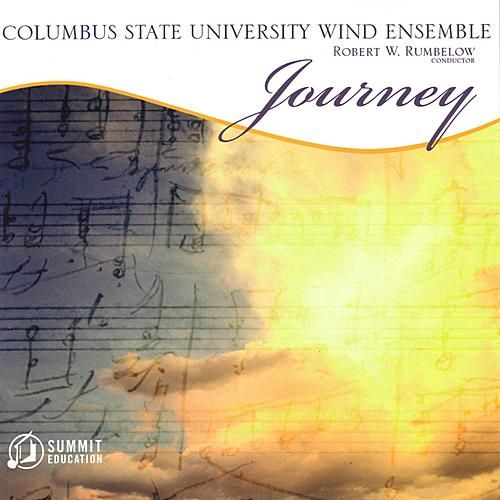 Journey by Columbus State University Wind Ensemble