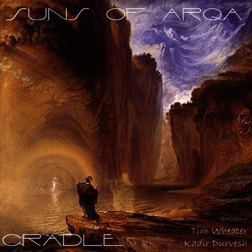 Cradle by Suns of Arqa