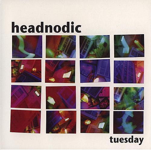 Tuesday de Headnodic
