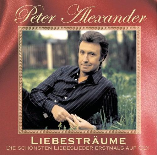 Liebesträume von Peter Alexander