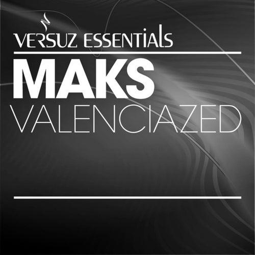 Valenciazed van Maks