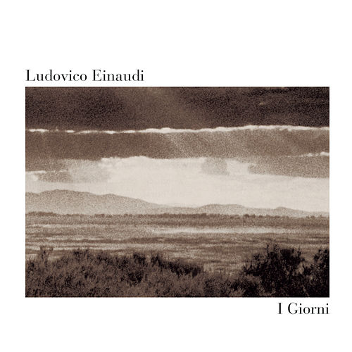 I Giorni di Ludovico Einaudi