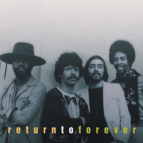 This Is Jazz #12 de Return to Forever
