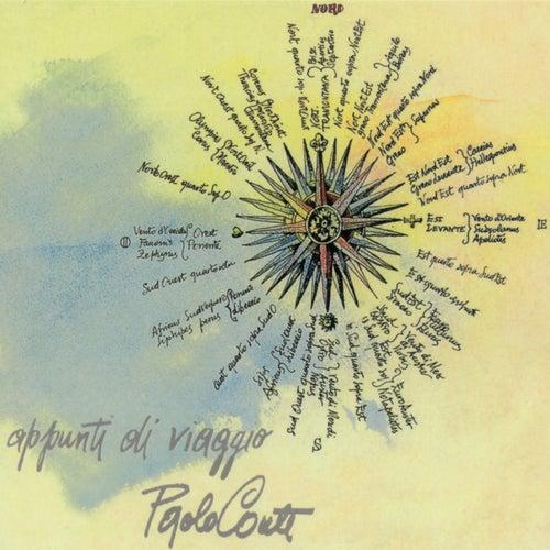 Appunti Di Viaggio von Paolo Conte