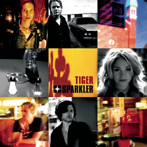 Tiger by Sparkler