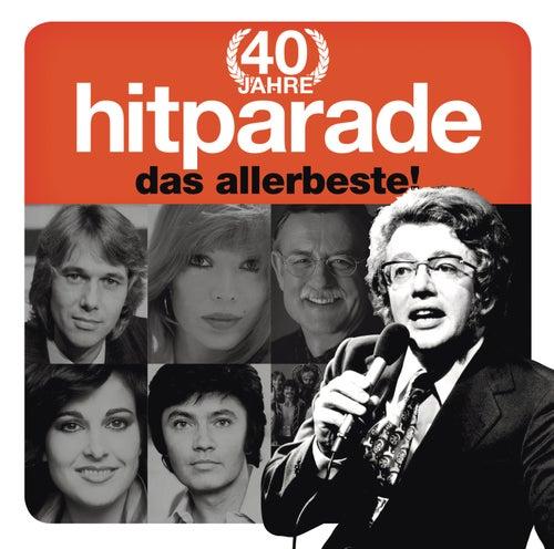 40 Jahre ZDF Hitparade: Das Beste de Various Artists