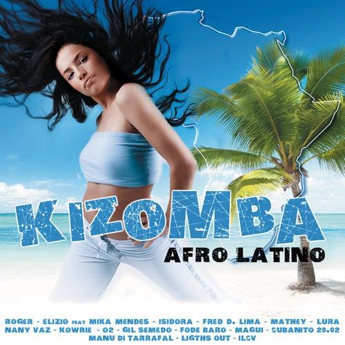 Kizomba Afro Latino de Various Artists