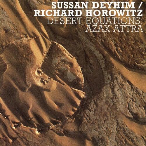 Desert Equations: Azax Attra by Sussan Deyhim