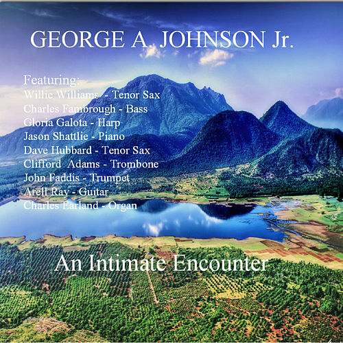 An Intimate Encounter by George A. Johnson Jr.
