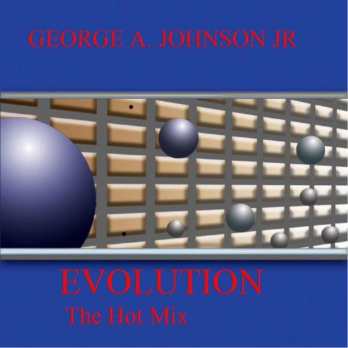 Evolution by George A. Johnson Jr.