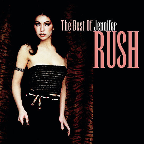 The Best Of Jennifer Rush (SBM Remastered) von Jennifer Rush