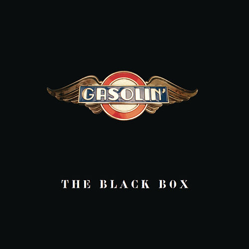 The Black Box fra Gasolin'