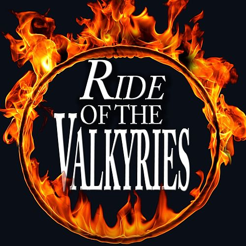 Wagner: Ride of the Valkyries de Daniel Barenboim