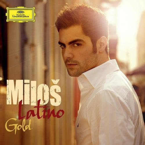 Latino Gold de Milos Karadaglic