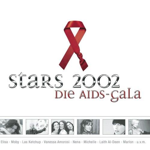 Stars 2002 - Die AIDS Gala von Various Artists