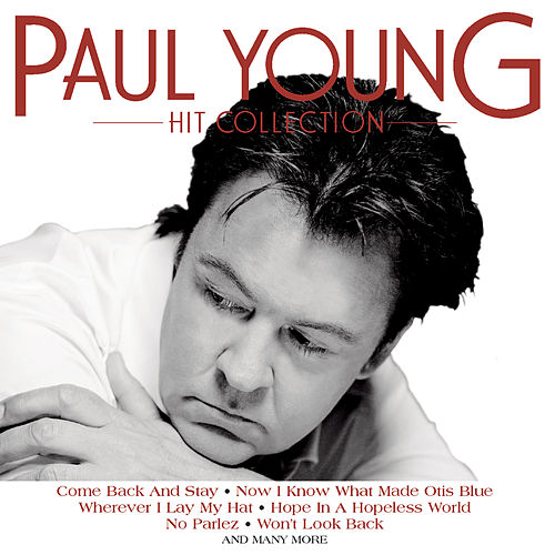 Hit Collection - Edition by Paul Young