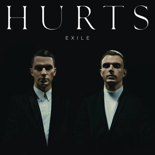 Exile (Deluxe) von Hurts