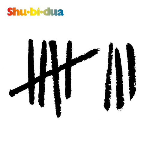 Shu-bi-dua 8 (Deluxe udgave) by Shu-Bi-Dua