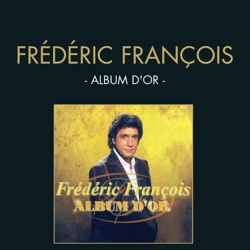 Album d'or de Frédéric François