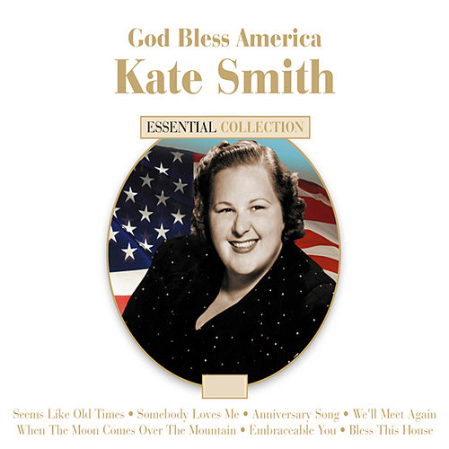 Shine on Harvest Moon - Kate Smith by Kate Smith