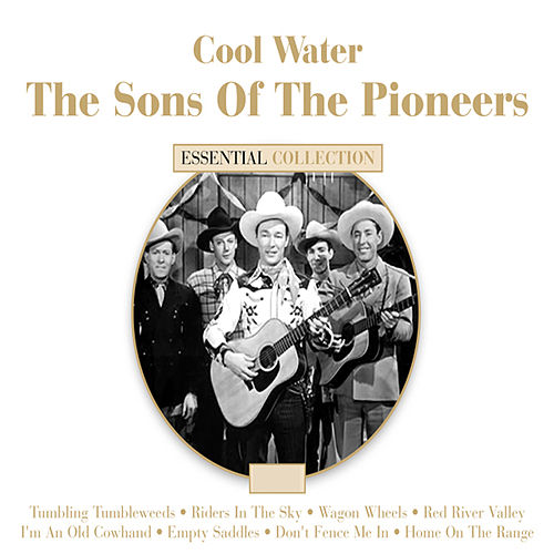 Sons of the Pioneers by The Sons of the Pioneers