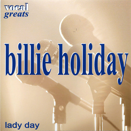 Lady Day von Billie Holiday