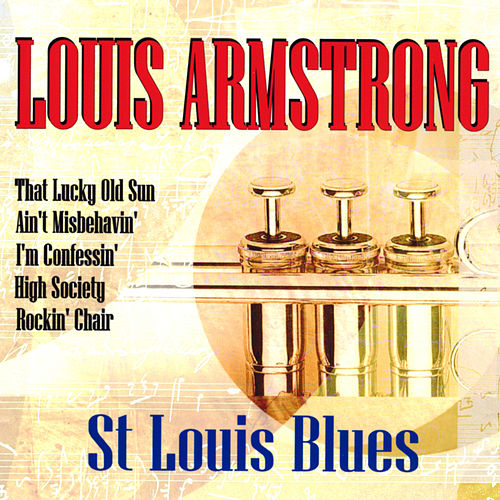 St Louis Blues de Louis Armstrong