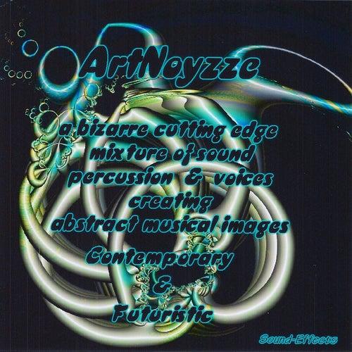 Artnoyzze de Quantum