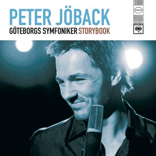 Storybook de Peter Jöback