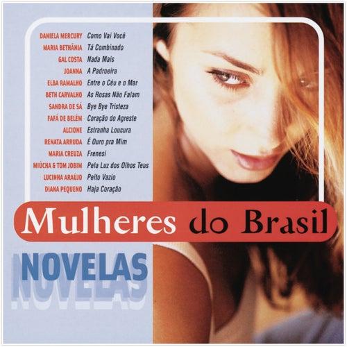 Mulheres Do Brasil Em Novelas de Various Artists
