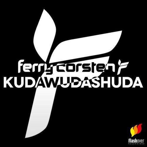 Kudawudashuda von Ferry Corsten