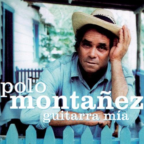 Guitarra Mia de Polo Montañez