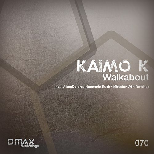 Walkabout by Kaimo K