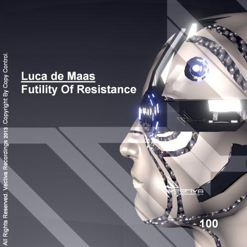 Futility Of Resistance von Luca De Maas
