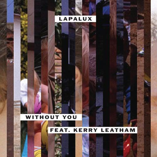 Without You de Lapalux