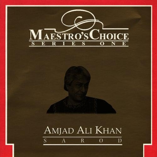 Maestro's Choice de Amjad Ali Khan