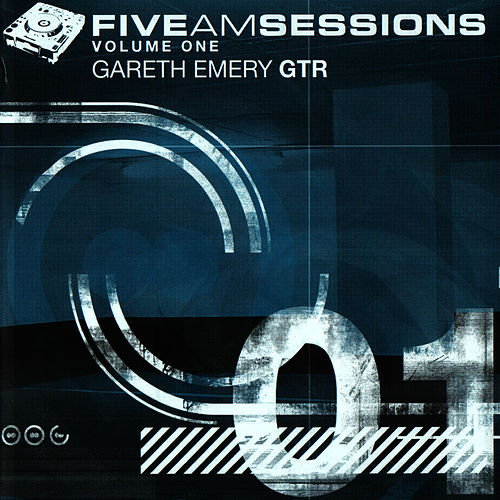 The Five AM Sessions Volume 1 van Gareth Emery