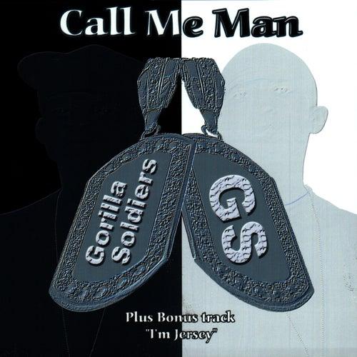 Call Me Man von GS