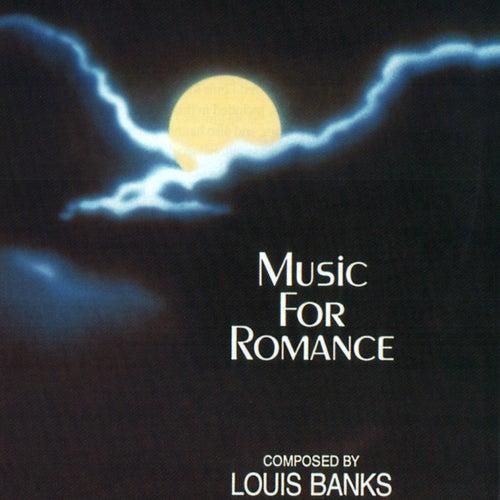 Music For Romance de Louis Banks