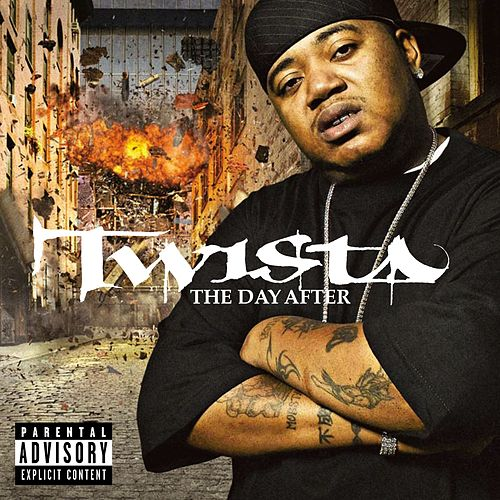 The Day After by Twista