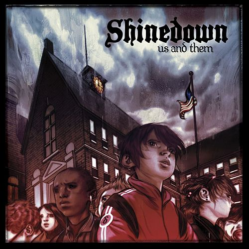 Us And Them von Shinedown