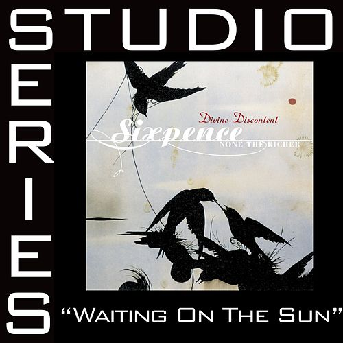 Waiting On The Sun [Studio Series Performance Track] by Performance Track - Sixpence None The Richer