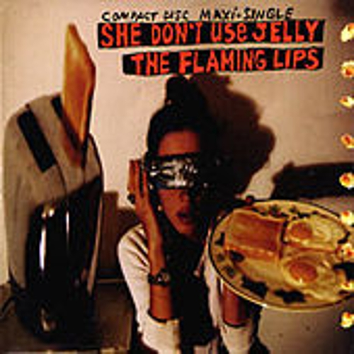 She Don't Use Jelly de The Flaming Lips