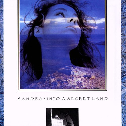 Into A Secret Land by Sandra