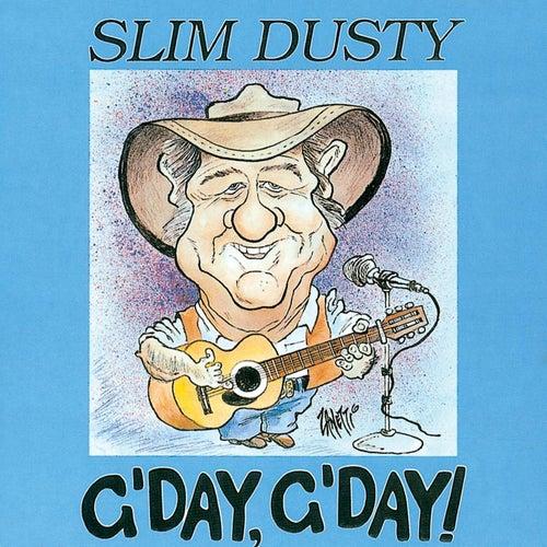 G'Day G'Day van Slim Dusty